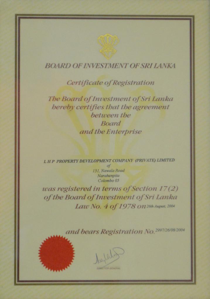 boi-certificate